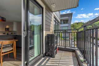 """Photo 21: 206 2525 CLARKE Street in Port Moody: Port Moody Centre Condo for sale in """"THE STRAND"""" : MLS®# R2581968"""
