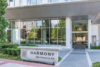 """Photo 30: 1605 8288 GRANVILLE Avenue in Richmond: Brighouse South Condo for sale in """"HARMONY"""" : MLS®# R2544296"""