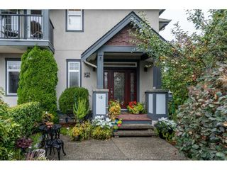 "Photo 2: 18 33925 ARAKI Court in Mission: Mission BC House for sale in ""Abbey Meadows"" : MLS®# R2538249"
