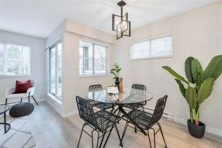 """Photo 10: 201 1883 E 10TH Avenue in Vancouver: Grandview Woodland Condo for sale in """"Royal Victoria"""" (Vancouver East)  : MLS®# R2541717"""
