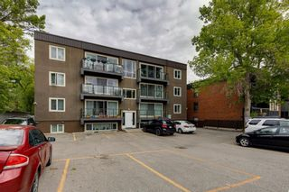 Photo 24: 202 343 4 Avenue NE in Calgary: Crescent Heights Apartment for sale : MLS®# A1118718