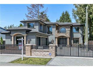 Photo 1: 6031 MAPLE Road in Richmond: Woodwards House for sale : MLS®# V1136239