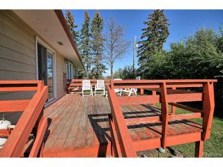 Photo 14: 336 Sabourin Street in STPIERRE: Manitoba Other Residential for sale : MLS®# 1509177
