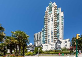 """Photo 36: 1103 1311 BEACH Avenue in Vancouver: West End VW Condo for sale in """"Tudor Manor"""" (Vancouver West)  : MLS®# R2565249"""
