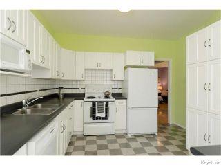Photo 9: 93 Arlington Street in Winnipeg: West End / Wolseley Residential for sale (West Winnipeg)  : MLS®# 1617427
