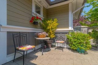 Photo 36: 37 10520 McDonald Park Rd in : NS Sandown Row/Townhouse for sale (North Saanich)  : MLS®# 882717