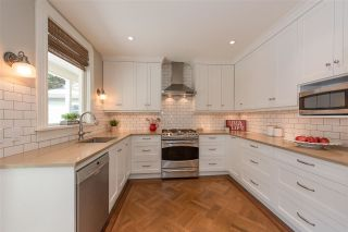 Photo 6: 231 THIRD Street in New Westminster: Queens Park House for sale : MLS®# R2371420