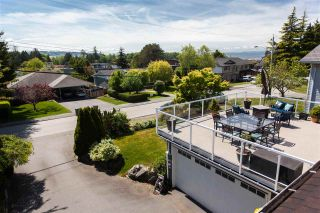 """Photo 28: 16087 9 Avenue in Surrey: King George Corridor House for sale in """"McNally Creek"""" (South Surrey White Rock)  : MLS®# R2579214"""