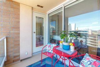 Photo 28: 1205 835 View St in VICTORIA: Vi Downtown Condo for sale (Victoria)  : MLS®# 818153