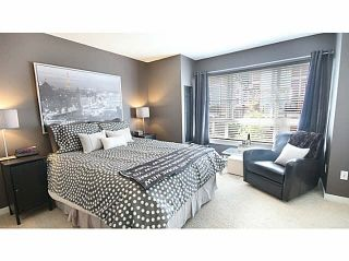 """Photo 8: 19 2955 156TH Street in Surrey: Grandview Surrey Townhouse for sale in """"ARISTA"""" (South Surrey White Rock)  : MLS®# F1412786"""