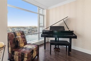 Photo 11: 3002 1199 MARINASIDE Crescent in Vancouver: Yaletown Condo for sale (Vancouver West)  : MLS®# R2329251