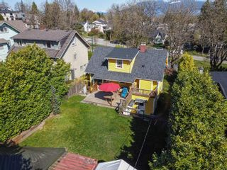 Photo 3: 3568 W KING EDWARD Avenue in Vancouver: Dunbar House for sale (Vancouver West)  : MLS®# R2582843