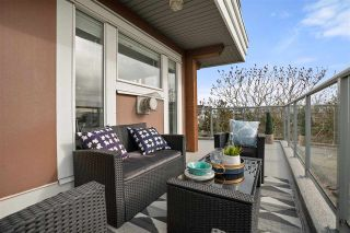 """Photo 2: 322 5700 ANDREWS Road in Richmond: Steveston South Condo for sale in """"RIVERS REACH"""" : MLS®# R2545416"""