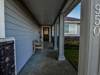 Photo 36: 950 Cordero Cres in CAMPBELL RIVER: CR Willow Point House for sale (Campbell River)  : MLS®# 719107