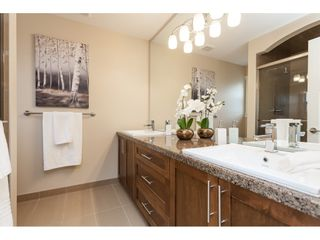 """Photo 12: 37 22225 50 Avenue in Langley: Murrayville Townhouse for sale in """"Murray's Landing"""" : MLS®# R2435449"""
