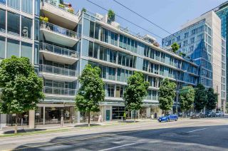 """Photo 14: 208 1477 W PENDER Street in Vancouver: Coal Harbour Condo for sale in """"West Pender Place"""" (Vancouver West)  : MLS®# R2282342"""