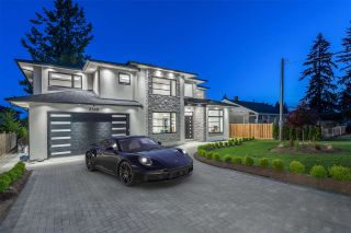 Main Photo: 2140 CRAIGEN Avenue in Coquitlam: Central Coquitlam House for sale : MLS®# R2587194