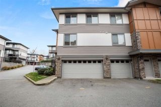 """Photo 2: 56 34248 KING Road in Abbotsford: Poplar Townhouse for sale in """"Argyle"""" : MLS®# R2561702"""