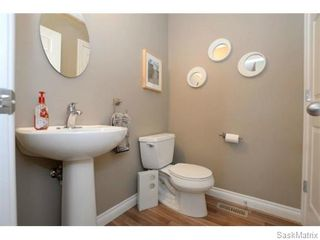 Photo 16: 4334 MEADOWSWEET Lane in Regina: Single Family Dwelling for sale (Regina Area 01)  : MLS®# 584657