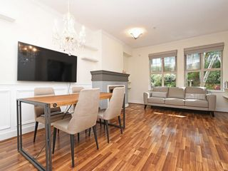 """Photo 6: 1109 4655 VALLEY Drive in Vancouver: Quilchena Condo for sale in """"ALEXANDRA HOUSE"""" (Vancouver West)  : MLS®# R2610032"""