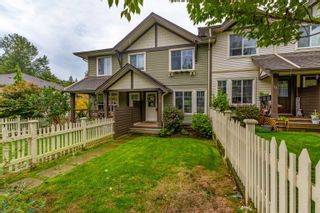 """Photo 30: 15 4401 BLAUSON Boulevard in Abbotsford: Abbotsford East Townhouse for sale in """"The Sage at Auguston"""" : MLS®# R2621672"""