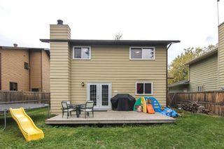 Photo 41: 14719 DEER RIDGE Drive SE in Calgary: Deer Ridge House for sale : MLS®# C4133557
