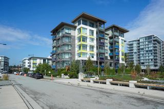 """Photo 3: 115 3289 RIVERWALK Avenue in Vancouver: South Marine Condo for sale in """"R&R BY POLYGON"""" (Vancouver East)  : MLS®# R2616365"""