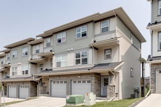 Photo 2: 39 Panatella Road NW in Calgary: Panorama Hills Row/Townhouse for sale : MLS®# A1124667