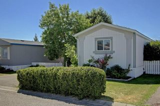Photo 2: 162 Heritage Drive: Okotoks Single Wide for sale : MLS®# C4129541