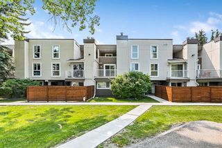 Main Photo: 1404 13104 Elbow Drive SW in Calgary: Canyon Meadows Row/Townhouse for sale : MLS®# A1129490