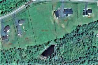 Photo 4: Lot 16-5 Douglas Road in Alma: 108-Rural Pictou County Vacant Land for sale (Northern Region)  : MLS®# 202109743