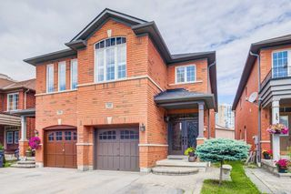 Main Photo: 148 Breton Avenue in Mississauga: Hurontario House (2-Storey) for sale : MLS®# W4504494