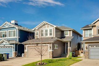 Photo 1: 78 AUBURN CREST Way SE in Calgary: Auburn Bay Detached for sale : MLS®# A1023037