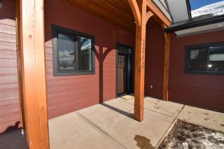 """Photo 3: 3040 TRAILSIDE Drive in Smithers: Smithers - Town House for sale in """"Ambleside"""" (Smithers And Area (Zone 54))  : MLS®# R2541836"""
