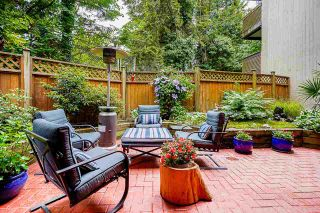 """Photo 2: 106 3191 MOUNTAIN Highway in North Vancouver: Lynn Valley Condo for sale in """"LYNN TERRACE II"""" : MLS®# R2592579"""