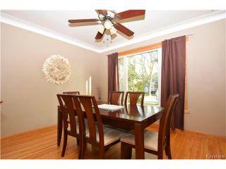 Photo 5: 303 Matheson Avenue in Winnipeg: West Kildonan Residential for sale (4D)  : MLS®# 1712000