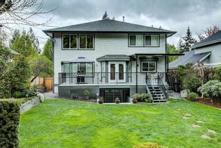 "Photo 36: 23336 114A Avenue in Maple Ridge: Cottonwood MR House for sale in ""Falcon Ridge"" : MLS®# R2575642"