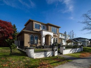 Photo 4: 5578 ELIZABETH Street in Vancouver: Cambie House for sale (Vancouver West)  : MLS®# R2518593