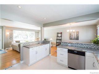 Photo 7: 21 Triton Bay in Winnipeg: St Vital Residential for sale (South East Winnipeg)  : MLS®# 1615029