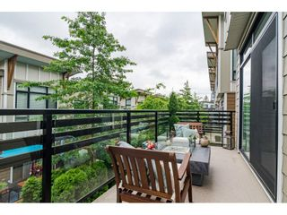 """Photo 39: 62 9989 BARNSTON Drive in Surrey: Fraser Heights Townhouse for sale in """"HIGHCREST"""" (North Surrey)  : MLS®# R2471184"""