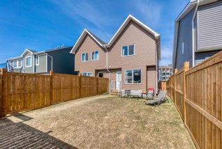 Photo 26: 19 Auburn Meadows Heath SE in Calgary: Auburn Bay Semi Detached for sale : MLS®# A1090363