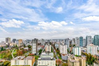 "Photo 16: 2405 1028 BARCLAY Street in Vancouver: West End VW Condo for sale in ""PATINA"" (Vancouver West)  : MLS®# R2555762"