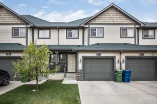 Photo 3: 222 Bayside Point SW: Airdrie Row/Townhouse for sale : MLS®# A1109061