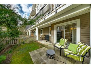 """Photo 38: 27 20159 68 Avenue in Langley: Willoughby Heights Townhouse for sale in """"Vantage"""" : MLS®# R2539068"""