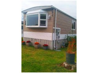 """Photo 31: 36 7610 EVANS Road in Chilliwack: Sardis West Vedder Rd Manufactured Home for sale in """"COTTONWOOD MOBILE HOME PARK"""" (Sardis)  : MLS®# R2457384"""