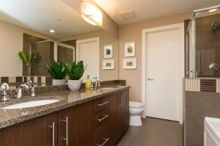 """Photo 14: 105 16447 64 Avenue in Surrey: Cloverdale BC Condo for sale in """"St. Andrew's"""" (Cloverdale)  : MLS®# R2159820"""