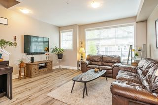 """Photo 3: 8 20966 77A Avenue in Langley: Willoughby Heights Townhouse for sale in """"Nature's Walk"""" : MLS®# R2576973"""