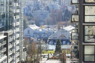 "Photo 14: 1206 1225 RICHARDS Street in Vancouver: Downtown VW Condo for sale in ""EDEN"" (Vancouver West)  : MLS®# R2445592"