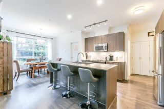"""Photo 9: 107 617 SMITH Avenue in Coquitlam: Coquitlam West Condo for sale in """"EASTON"""" : MLS®# R2220282"""