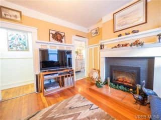 Photo 5: 910 Violet Ave in VICTORIA: SW Marigold House for sale (Saanich West)  : MLS®# 718525